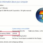 Cómo agregar más memoria a su PC
