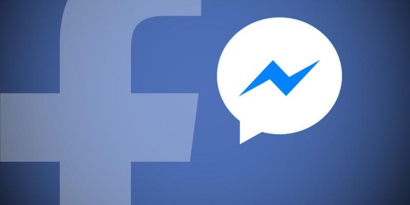 """¿Qué supondría para Facebook una función de """"anulación del envío"""" en Messenger?"""