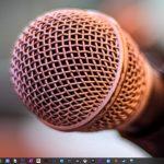 Cómo solucionar el problema del micrófono que no funciona en Windows 10