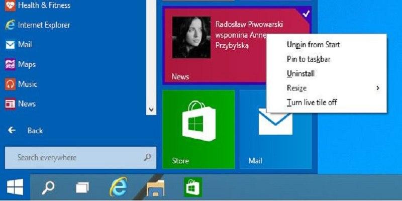 Cómo instalar aplicaciones de la Microsoft Store en Windows 10 de forma remota