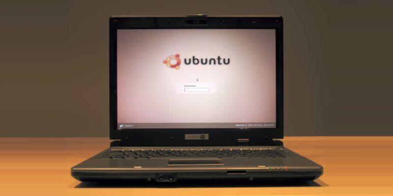 Cómo instalar Ubuntu mínimo en su viejo PC