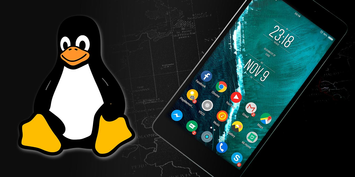 En qué se diferencia Mobile Linux de Desktop Linux