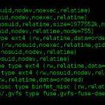 Todo lo que necesitas saber sobre Mount [Linux]