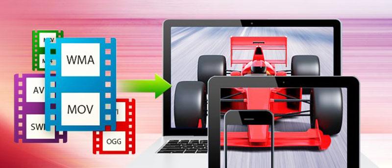 Movavi Suite - Kit de herramientas de vídeo todo en uno para Windows