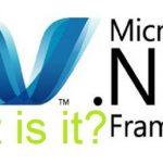 tecnologiafacil.org Explica: Qué es .NET Framework y por qué lo necesita para instalar aplicaciones en Windows