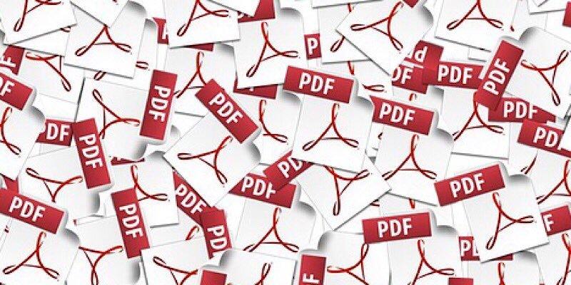 Adobe actualiza Acrobat y Adobe Scan, modernizando el PDF