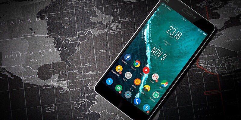Un estudio revela que los dispositivos Android envían datos a Google 10 veces más que los dispositivos iOS a Apple