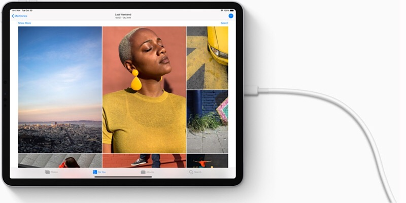 Apple completa la lista de deseos con los nuevos MacBook Air, Mac Mini y iPad Pro
