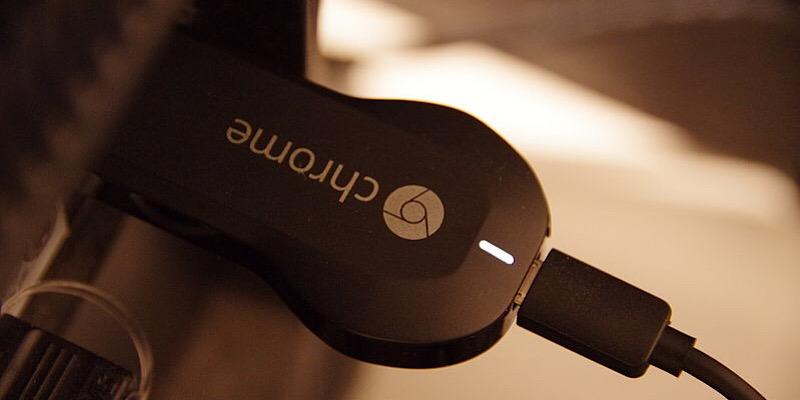 La herramienta que puede secuestrar en masa el Chromecast de Google fue subida a Github