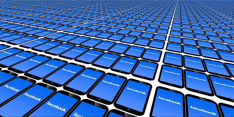 Facebook se usa menos, pero no les preocupa