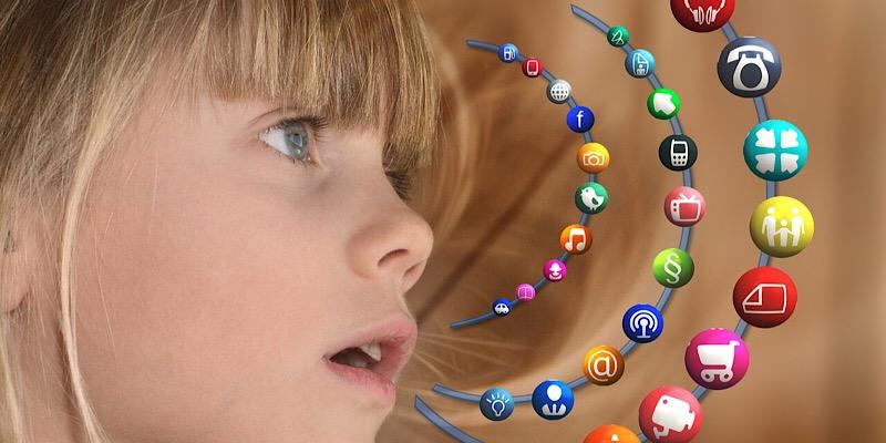 """Denuncia ante la FTC por permitir en Google Play Store aplicaciones infantiles """"inapropiadas"""""""