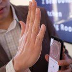 El LG G8 ThinQ utilizará la identificación de la mano y la identificación biométrica mediante la verificación de la vena de la palma de la mano