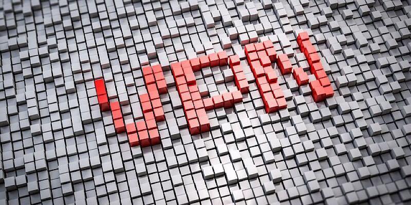 Un puñado de empresas posee varios servicios VPN