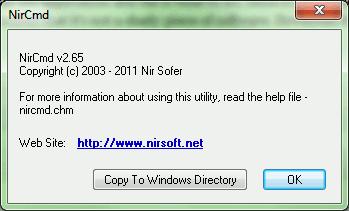 Cómo crear un acceso directo para apagar su monitor en Windows