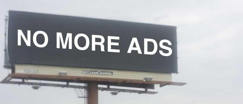 ¿Pagará para eliminar los anuncios de los sitios o aplicaciones? [Encuesta]