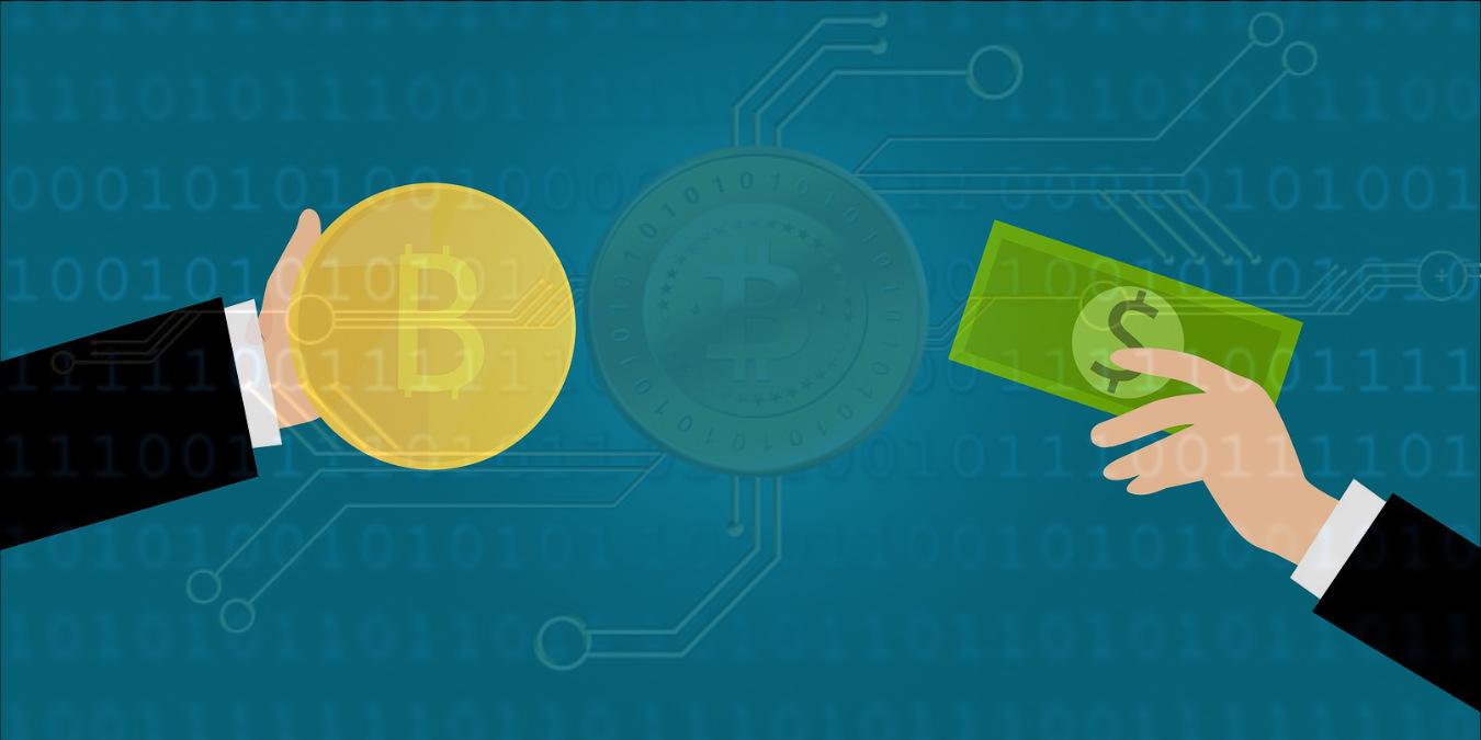 Cómo comprar criptomonedas sin verificar su identidad