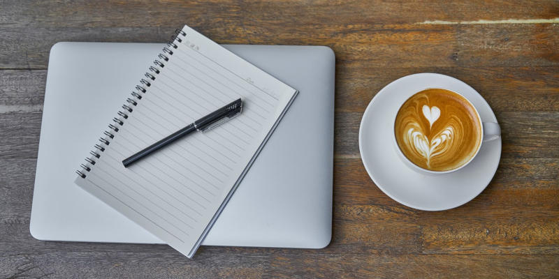 6 increíbles alternativas a Evernote para tomar notas