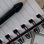 ¿Toma usted notas electrónicamente o con papel y bolígrafo?