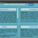 Escuche música en la nube con el reproductor Nuvola [Ubuntu]