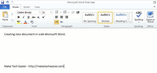 Revisión de la versión beta de Microsoft Office 365