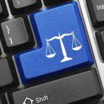 ¿Sería una buena idea un tribunal de justicia en línea?