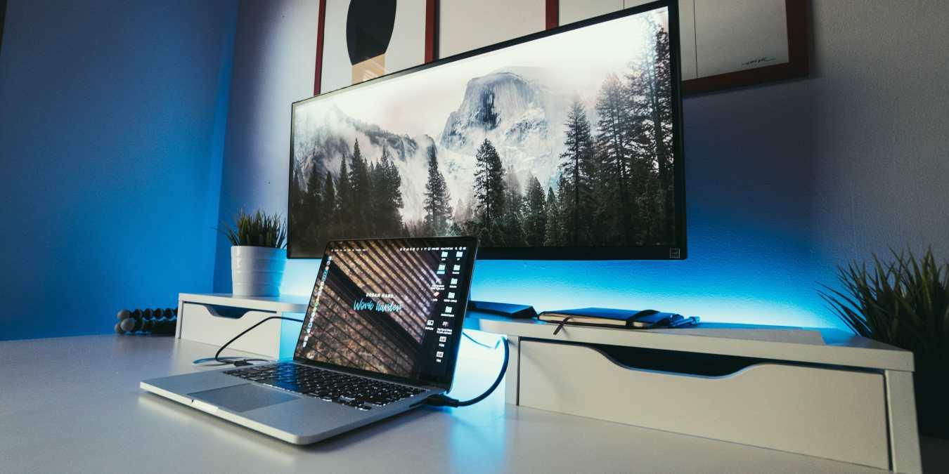 Cómo solucionar el sobreescaneo y el subescaneo al conectar un televisor al PC