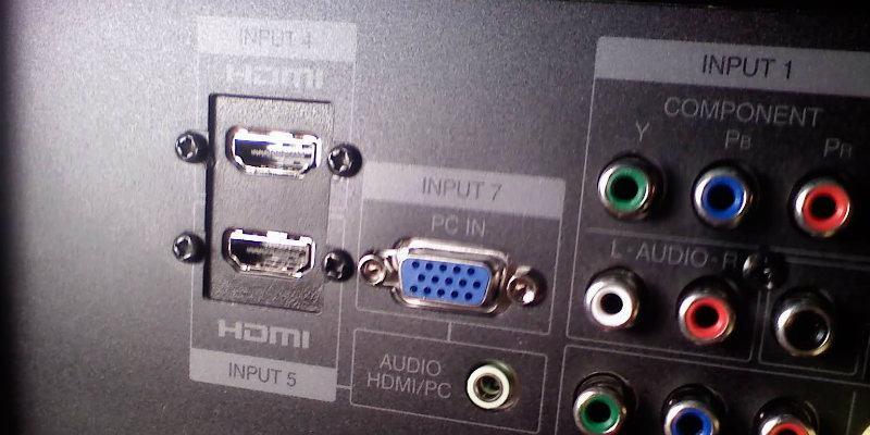 Cómo conectar su PC a un televisor