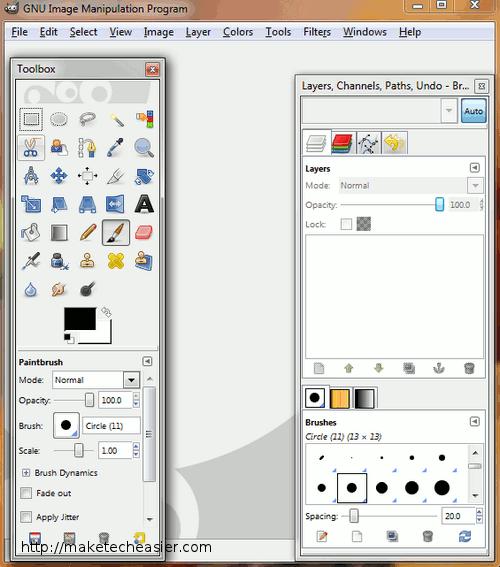 5 programas de edición de fotos con muchas funciones para Windows