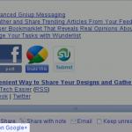 Cómo integrar Google Reader y Google+