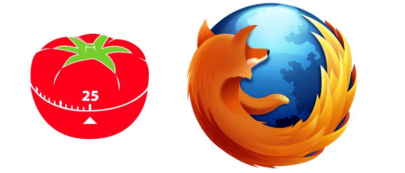 Cómo activar el bloqueo de sitios web por tiempo en Firefox