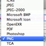 Cómo convertir el formato .Pages de Mac en .Jpeg