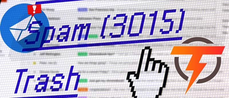 Evite el desorden en la bandeja de entrada y el spam con Throttle