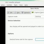 Cómo grabar la pantalla de Windows 10 usando VLC Media Player