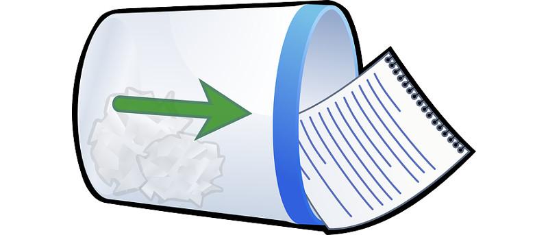 Cómo recuperar archivos borrados de Windows con Linux