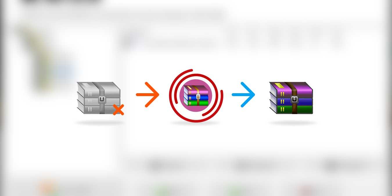 Guarde sus recuerdos archivados con Recovery Toolbox for RAR