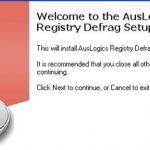 Utilice el Desfragmentador del Registro para limpiar el Registro de Windows