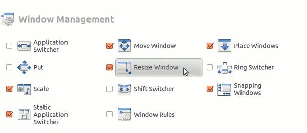 Cómo cambiar fácilmente el tamaño de la ventana en Gnome [Consejos rápidos]