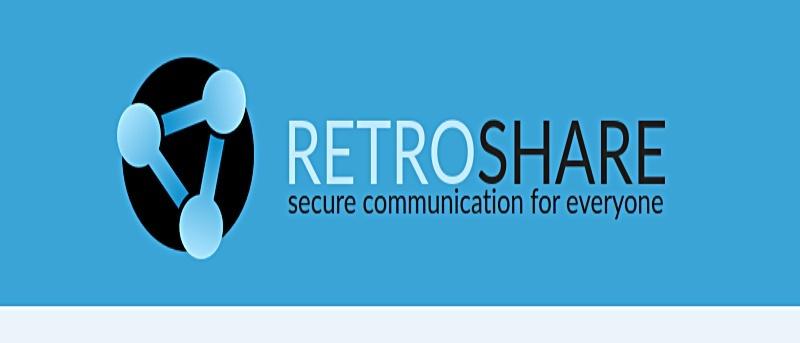Cómo conectar en privado con sus amigos usando RetroShare en Ubuntu