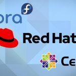 Diferencias entre RHEL, CentOS y Fedora