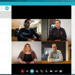 ¿Necesita una alternativa a Skype? Pruebe Ring, la plataforma de comunicación P2P segura