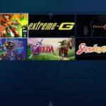 Cómo ejecutar juegos emulados directamente en Steam (y Steam Link)