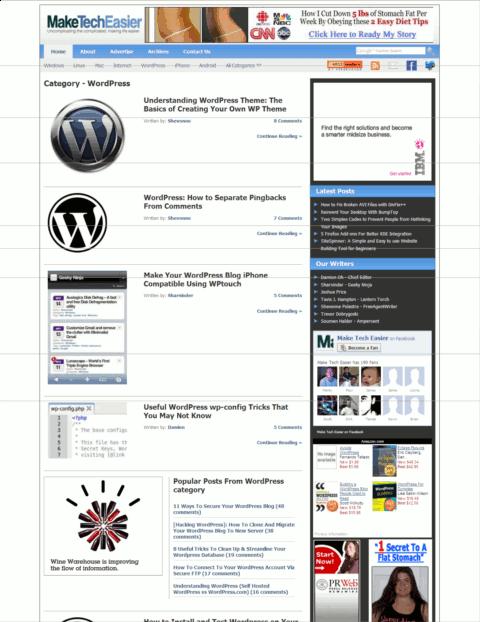 Screenpresso: Una potente herramienta de captura de pantalla todo en uno