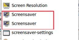 Cómo editar la configuración del protector de pantalla en Ubuntu Intrepid