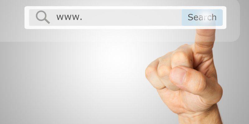 Cómo se comparan otros motores de búsqueda con Google