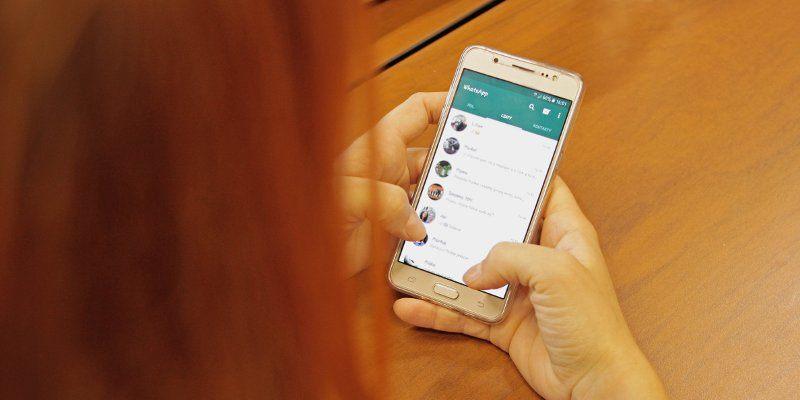 Cómo buscar en el historial de chats de WhatsApp [Consejos rápidos]
