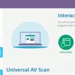 SecureAPlus: Un programa antivirus gratuito basado en la nube con la potencia de 12 motores antivirus (reseña y sorteo)