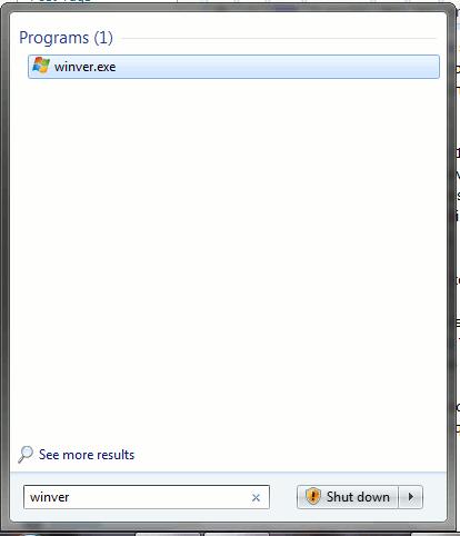 Cosas que debe saber sobre Windows 7 Service Pack 1