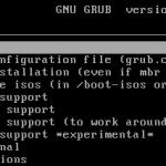 Cómo solucionar fácilmente los problemas de arranque de Windows y Linux con el disco Super Grub