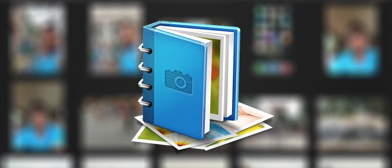 Cómo crear y utilizar álbumes inteligentes en iPhoto y Fotos para Mac