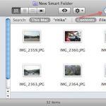 Carpetas inteligentes: administre sus archivos Mac $ 0027 de manera inteligente